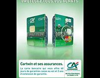 TITI CA Campaign