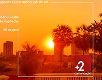 Aniversário de Cuiabá