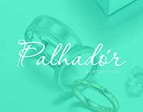 Projeto Palhadór - Ecommerce