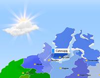 Regional internet registry of the KhMAD-Yugra and YNAD