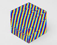 Visual experimentations ▲ JUNE 2015