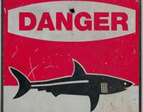 """""""Danger""""/ Preserveplanet.org"""