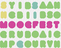 Moogfest 2010 Poster