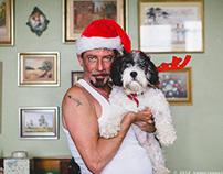 christmas with the thomaz boys