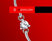 WJewellery Web Design