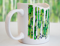 My W.W.F. Mug