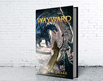 WAYWARD Book Cover Design