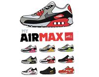 MY AIR MAX