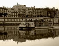 -Paseo por el Guadalquivir-