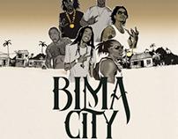 BIMA CITY COMIC PROJECT