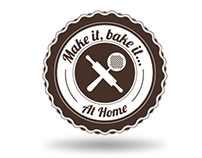 Bake it,Made it...At Home Brand