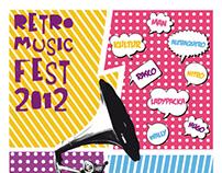 -Retro Music Fest-