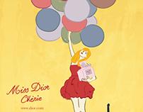 -Miss Dior-