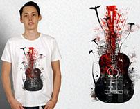 Tshirts designs 2012