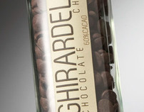 Ghirardelli Package Redesign