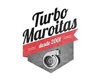 TURBO MAROITAS || LOGO