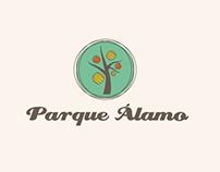 -Parque Álamo-