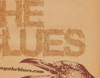 RAVEN SINGS THE BLUES