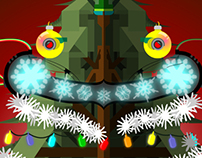 Merry Christmas (2012 ed.)