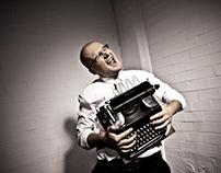 Mr Writer