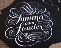 Summa cum Lauder