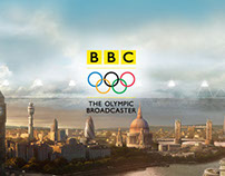 BBC Olympics Interactive Video Player
