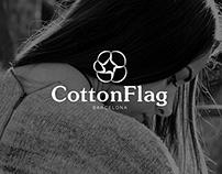 Cotton Flag