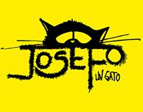 Josefo un gato