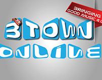 B TOWN Online Zig Zag