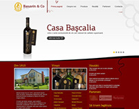 Basavin - Wine company