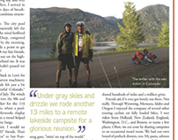 Full Cycle – Feature story in Louiville Magazine