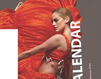 Jan — Apr 2013 Cultural Calendar
