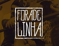 FORA DE LINHA | AUDIOVISUAL