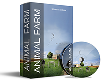 Free & Premium SFX Library | Animal Farm