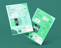 Panda International | Branding