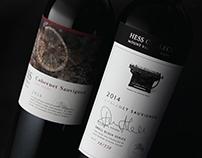 Hess Winery