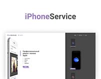 iPhoneService Website