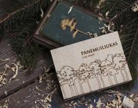 PANEMUILIUKAS | Panemunes castle souvenir
