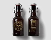 Black Beard Coffee Co (branding) *update