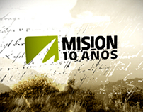 Misión Córdoba | Estética Televisiva