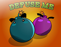 Defuse me_ Android Game by Galiksoft