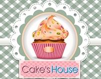 Cake's House