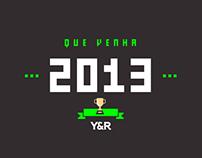 Y&R 2013