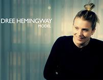 The Hudson's Bay -Dree Hemingway