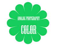 (color )Analog photography