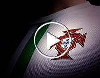 Video - Federação Portuguesa de Futebol