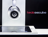 Beats By Dre - Ron Robinson LA In-Store