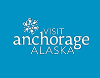 Visit Anchorage Alaska Banner Ads