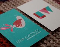 Lena & Woolies