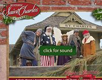 St. Charles, Missouri Banner Ads